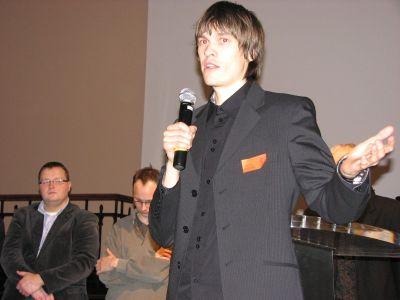 Alfa päev 2008