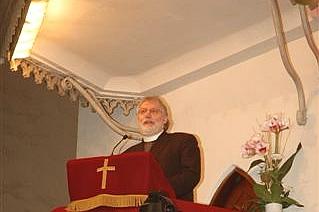 Allianssjumalateenistusel Olevistes