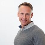 André Andersson, Focus Business School esindaja Rootsist. Mees, kes teab rääkida ettevõtja sotsiaalsest vastutusest.